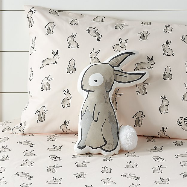 Bunny Pillow + Reviews  02cd59d85
