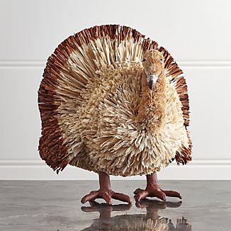 Buri Large Turkey