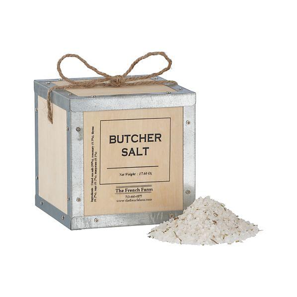 Butcher Salt