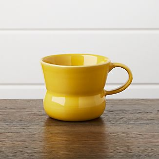Buttercup Yellow Mug