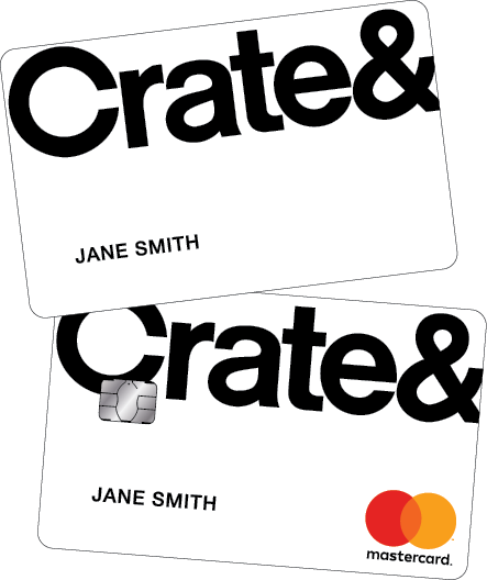 Crate And Barrel Reward Program Crate And Barrel