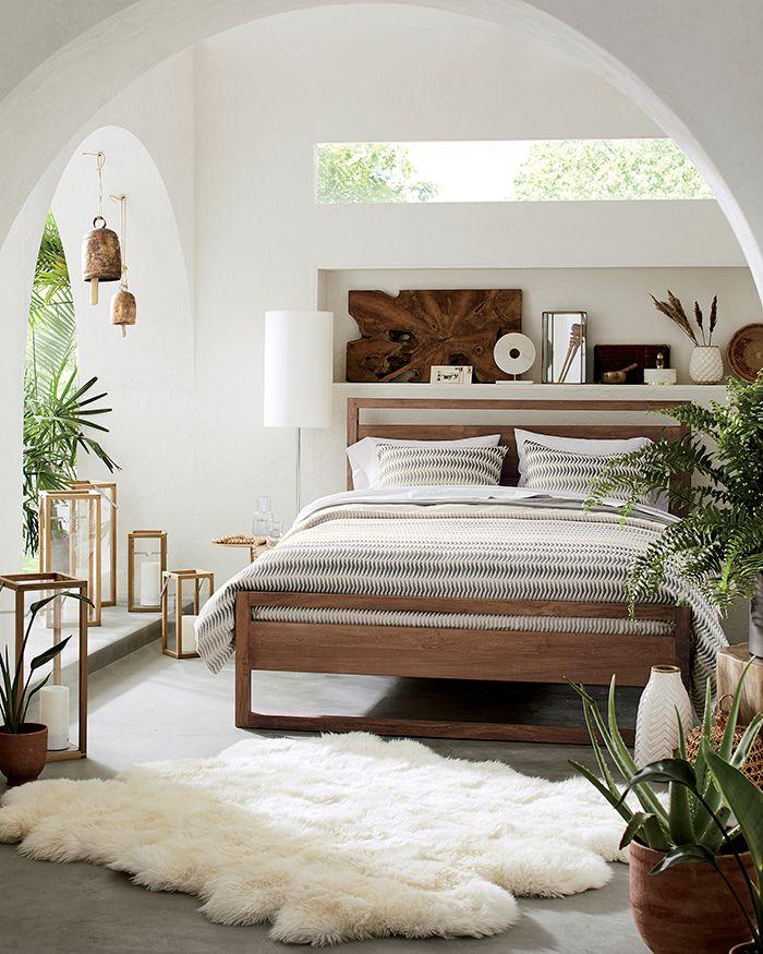 Bohemian Bedroom Ideas Crate And Barrel, Bohemian Bedroom Furniture