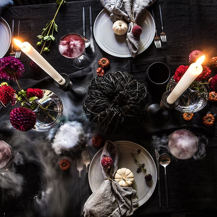 Halloween Witch Party Ideas Crate And Barrel