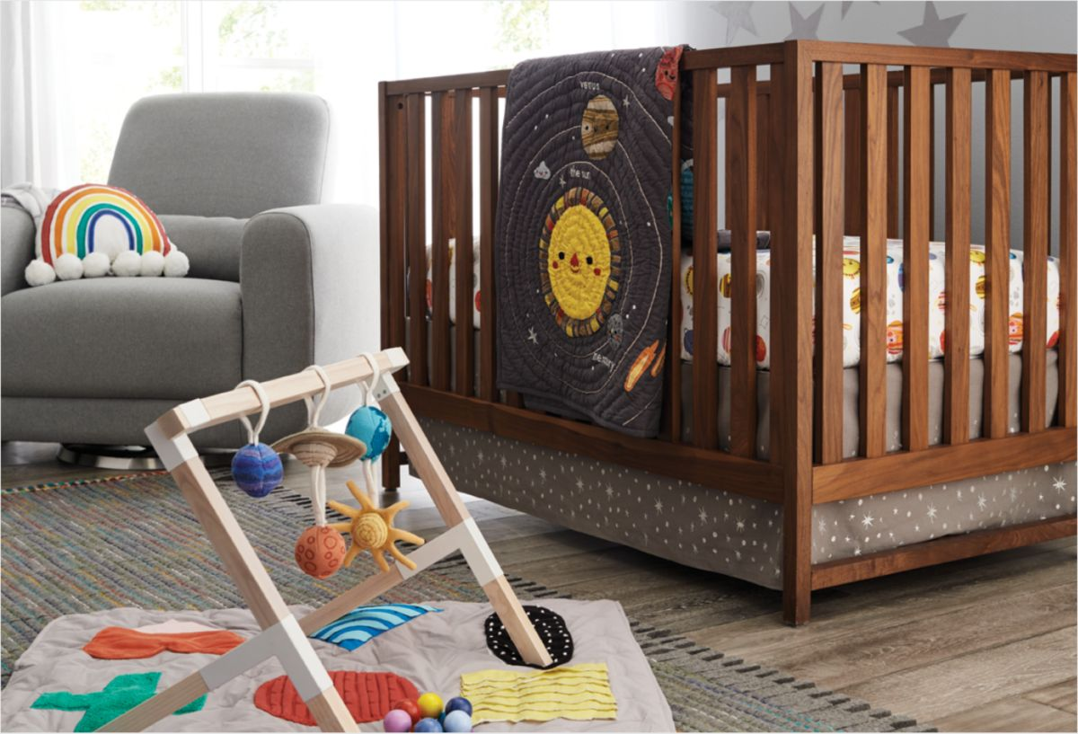 Baby Registry Crate And Barrel