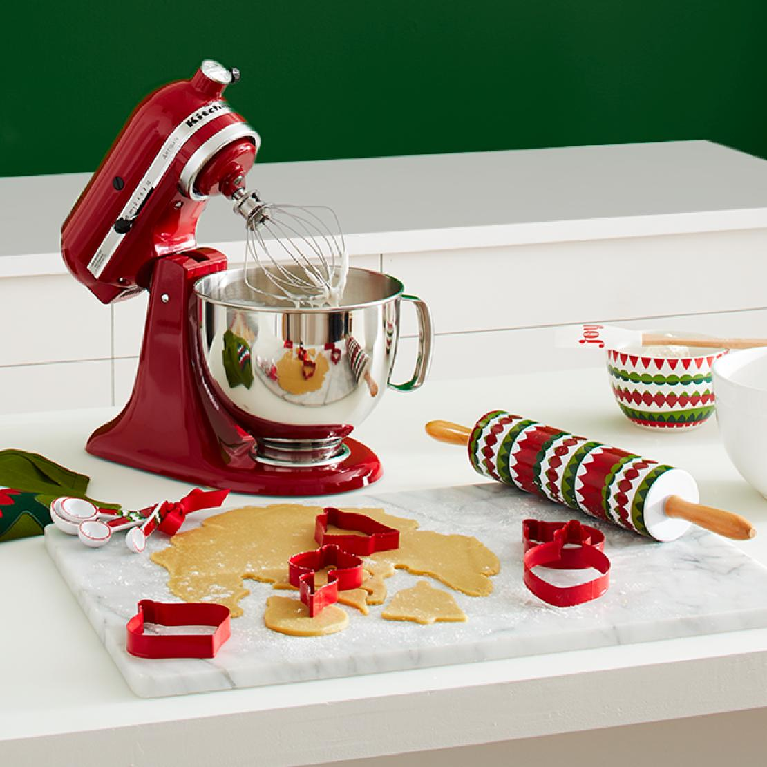 Christmas Decorations For Hearth, Home & Table