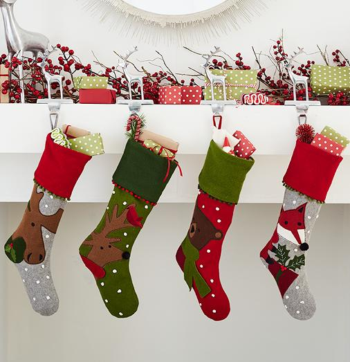Up to 40% off Stockings