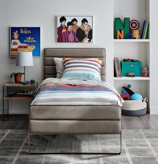Room Inspiration & Home Decorating Ideas   Crate and Barrel on