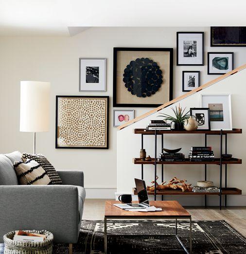 Crate and Barrel & Room Inspiration \u0026 Home Decorating Ideas | Crate and Barrel