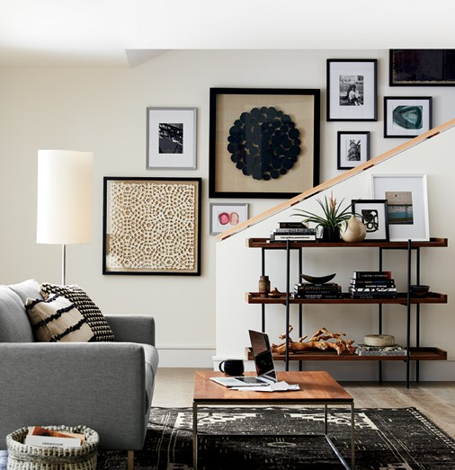 Room Inspiration Amp Home Decorating Ideas Crate And Barrel