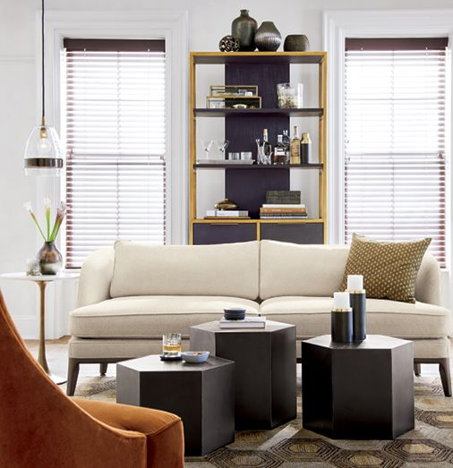 SHOP ALL LIVING ROOMS