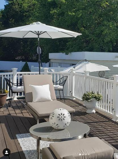 Best Outdoor Patio Furniture | Crate and Barrel