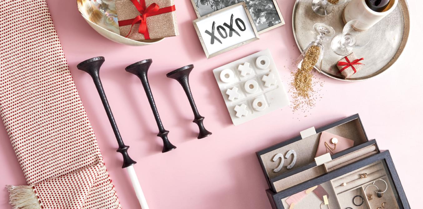 Great Gift Ideas for Home & Holidays | Crate and Barrel