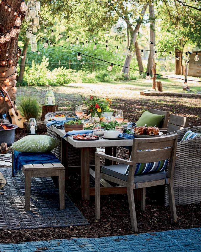 Best Outdoor Patio Furniture Crate And Barrel