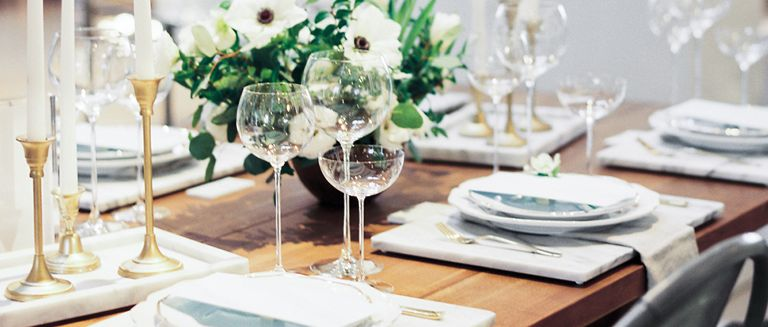 Crate Barrel Wedding Registry.Wedding Registry Checklist Crate And Barrel