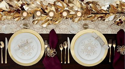 Christmas Decorations for Hearth, Home & Table | Crate and