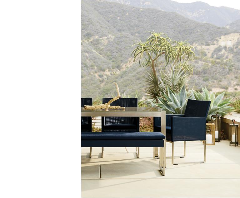 Fine Best Outdoor Patio Furniture Crate And Barrel Pdpeps Interior Chair Design Pdpepsorg