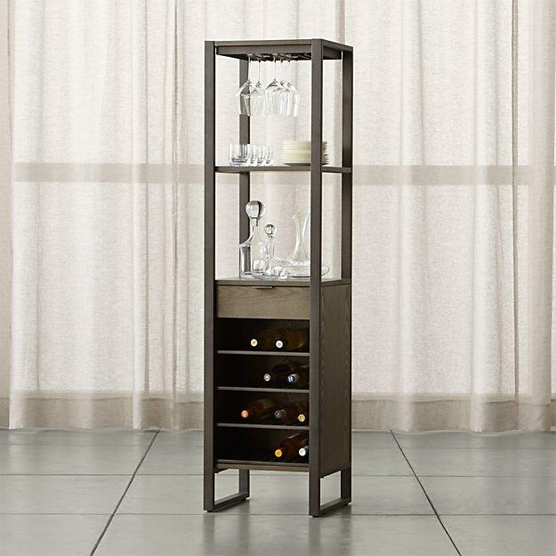 Cab Wine Tower