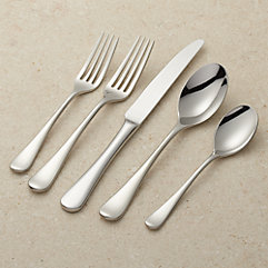 Flatware Patterns
