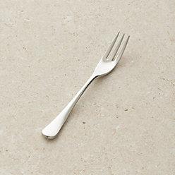 Caesna Mirror Canape Fork
