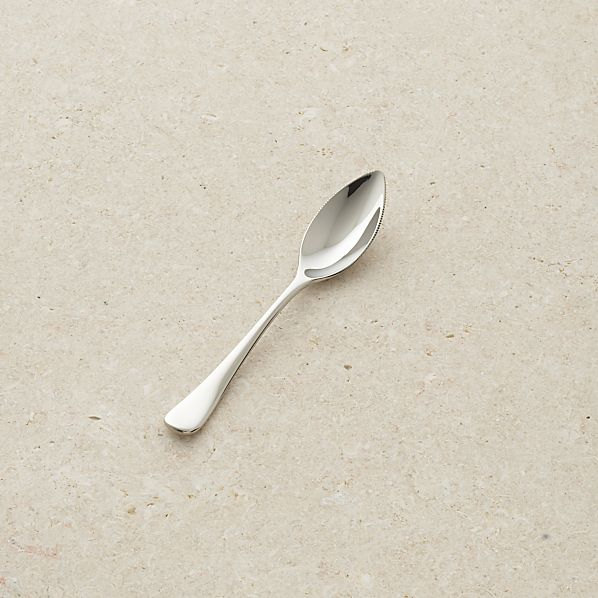 Caesna Mirror Grapefruit Spoon