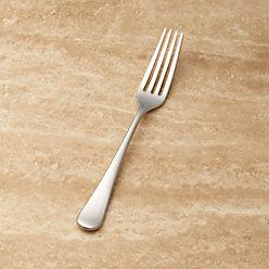 Caesna Mirror Dinner Fork