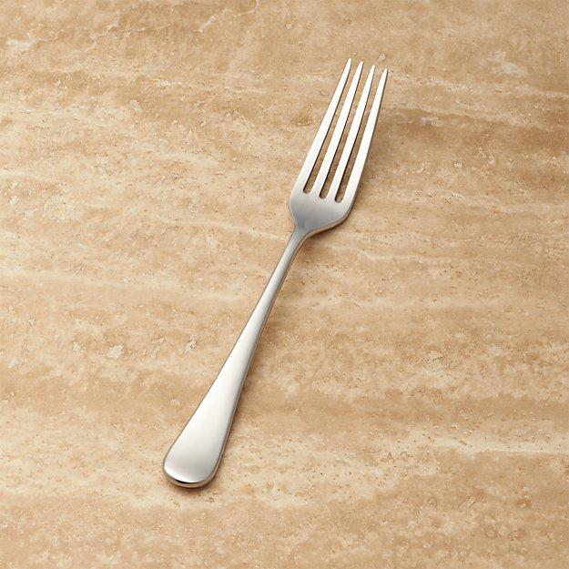 Caesna Mirror Dinner Fork - Image 1 of 13
