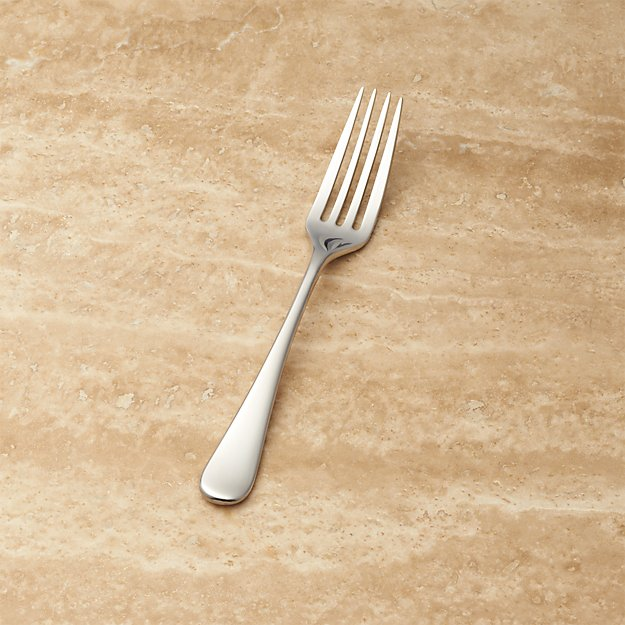 Caesna Mirror Salad Fork - Image 1 of 13