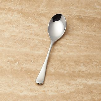 Caesna Mirror Teaspoon