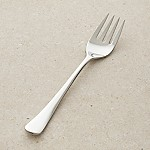 Caesna Mirror Serving Fork