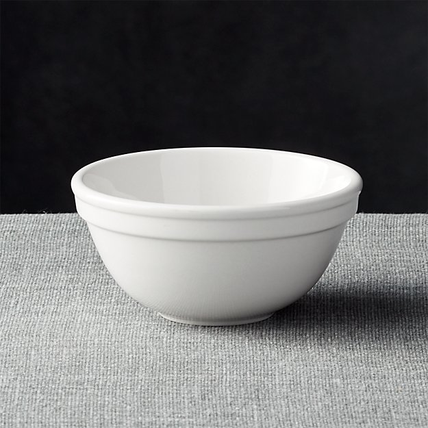 "Cafeware II 5.5"" Bowl - Image 1 of 4"