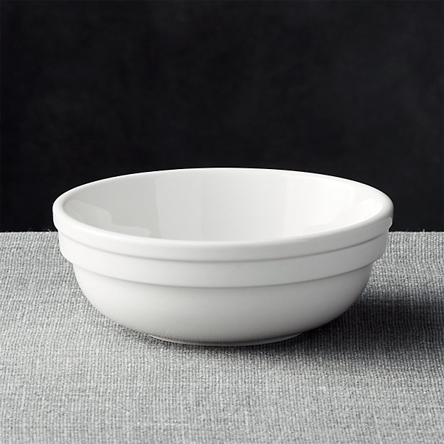 "Cafeware II 6.5"" Bowl - Image 1 of 5"
