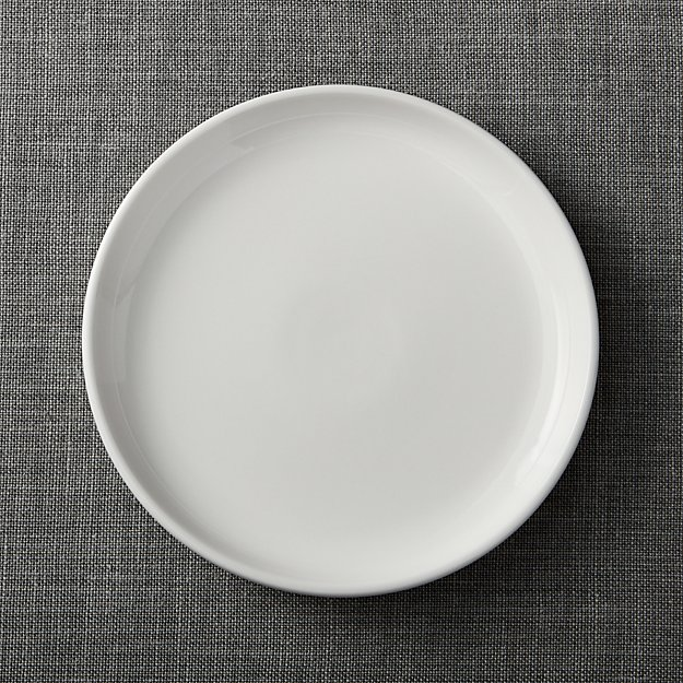 Cafeware II Dinner Plate - Image 1 of 4