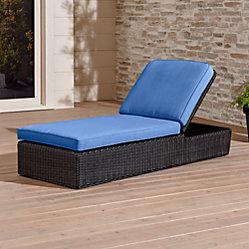 Calistoga Swivel Lounge Chair Crate And Barrel