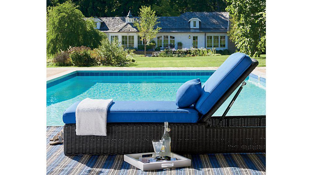 Calistoga Chaise Lounge