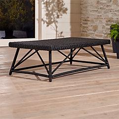 Elegant Patio Furniture: Calistoga