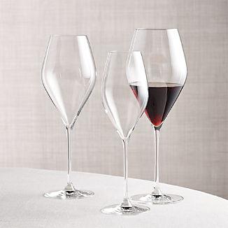 Calla Wine Glasses