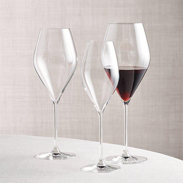 Calla Wine Glasses - Image 1 of 2