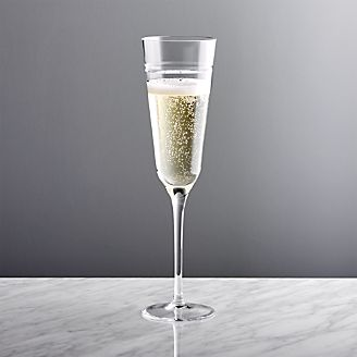 Callaway Champagne Flute