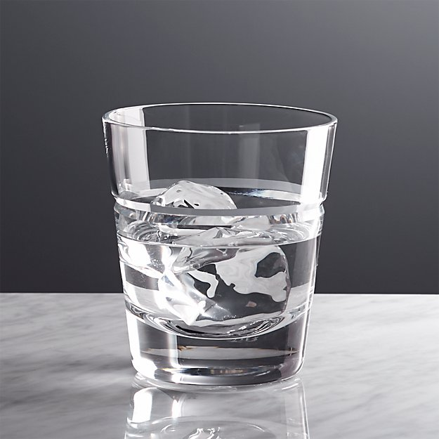 Callaway 14 oz. Double Old-Fashioned Glass - Image 1 of 13