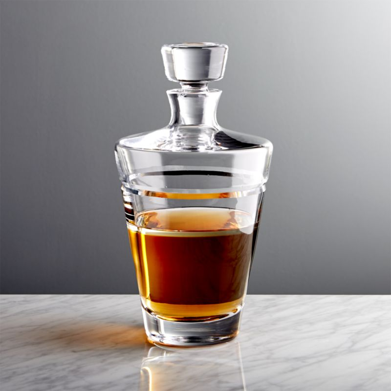 Callaway Decanter Reviews Crate And Barrel