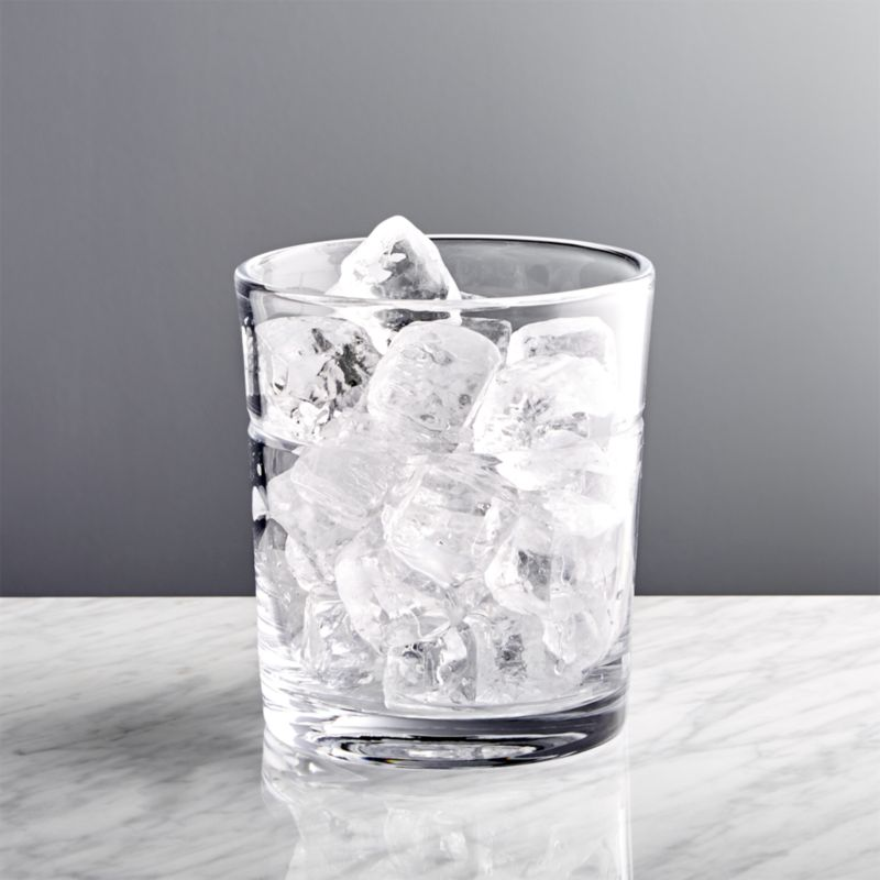 Callaway Glass Ice Bucket Reviews Crate And Barrel