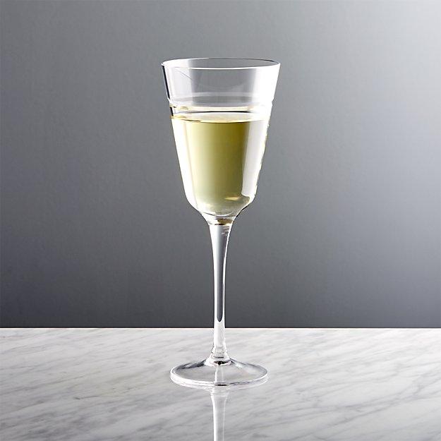 Callaway White Wine Glass