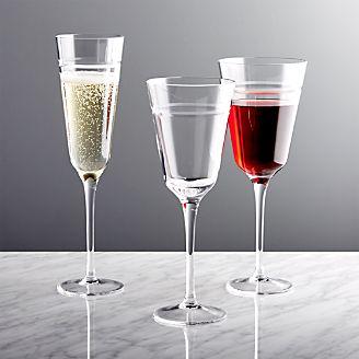 Callaway Wine Glasses