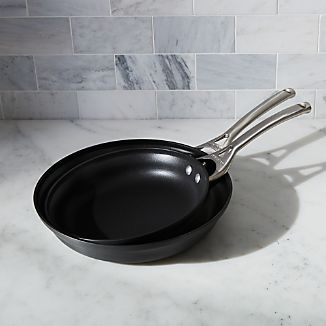 Calphalon Contemporary ™ Non-Stick 2-Piece Fry Pan Set