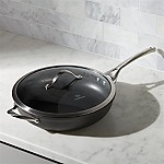 "Calphalon Contemporary â""¢ Non-Stick 13  Deep Skillet with Lid"