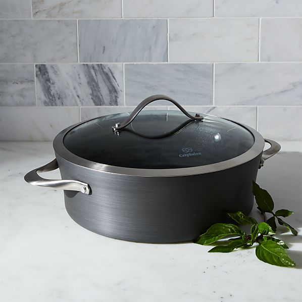Calphalon Contemporary ™ Non-Stick 5 qt. Dutch Oven