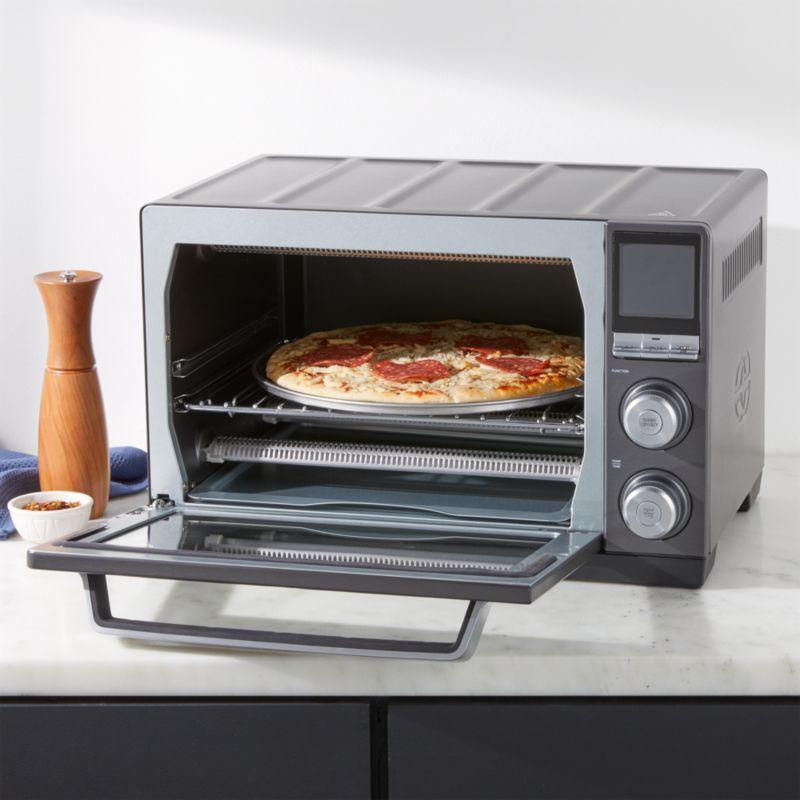 Calphalon Kitchen Outlet: Calphalon Quartz Heat Countertop Oven + Reviews