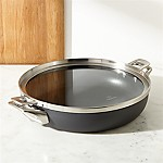 Calphalon ® Stackable Everyday Pan with Cover