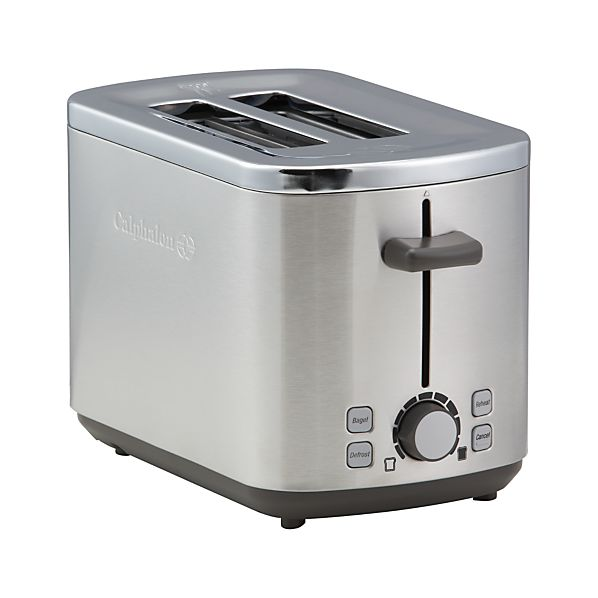 Calphalon ® Two Slice Toaster