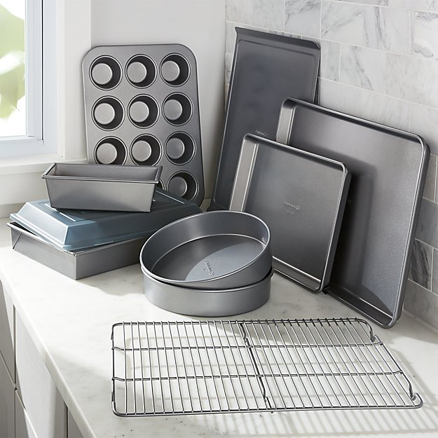 Calphalon ® 10-Piece Nonstick Bakeware Set - Image 1 of 2